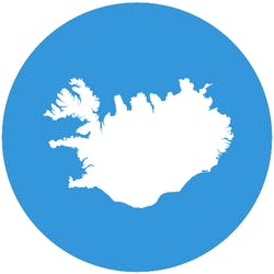 Guide to Iceland logo