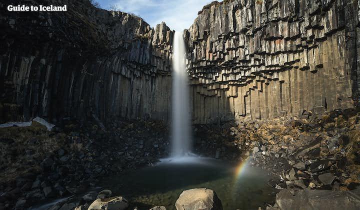 6일간의 저예산 렌트카 여행 패키지   아이슬란드 골든써클 & 요쿨살론 빙하호수