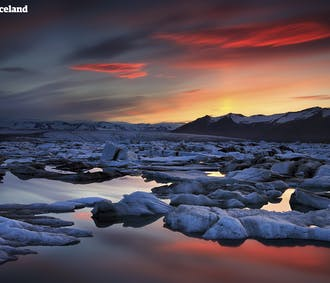 Autotour de 6 jours | Cercle d'Or, Blue Lagoon & lagune glaciaire de Jokulsarlon