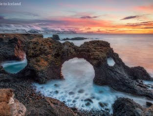 Beautiful 5 Day Self Drive Tour of the Wonders of West Iceland