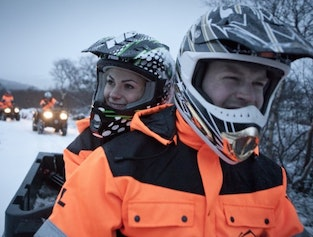 5 Day East Iceland Winter Tour