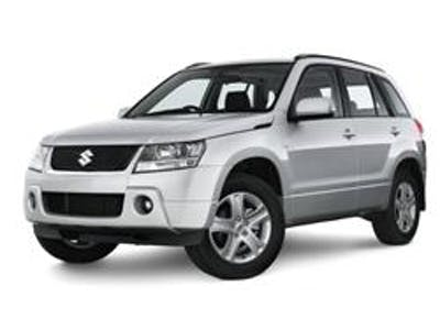 Suzuki Vitara Manuelle (GPS gratuit) 2015 -  2017