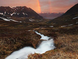 Customizable 8 Day Summer Self Drive Tour of Iceland's Westfjords & Snaefellsnes Peninsula