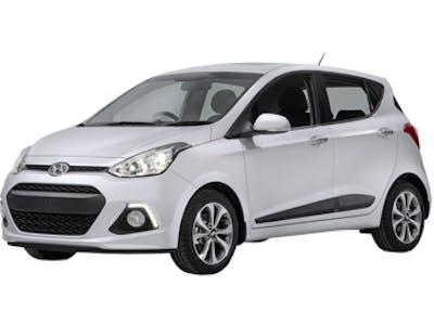 Hyundai i10 2018