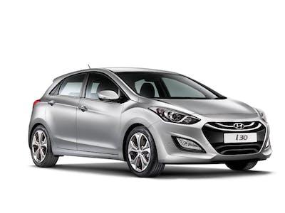 Hyundai i30  2018