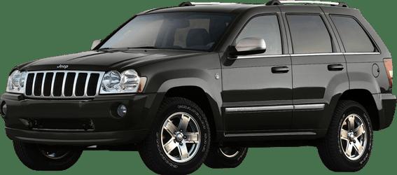 Jeep Grand Cherokee Automatic 2017