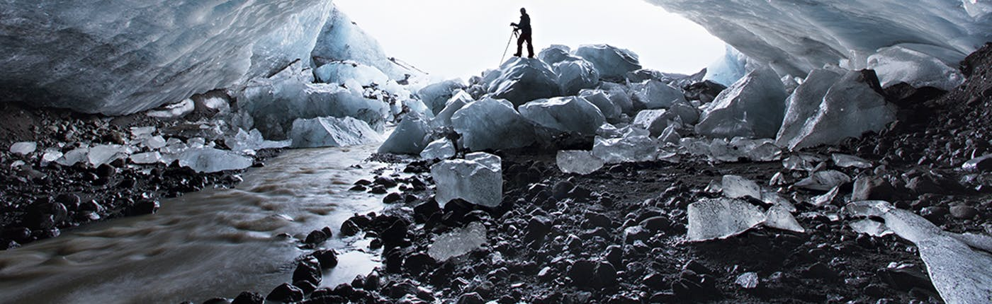 Die besten Winteraktivitäten in Island