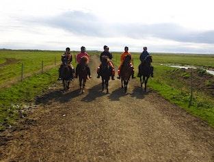 Horse Riding & Hiking Daytour