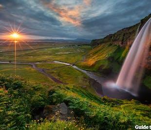 แพ็คเกจขับรถเที่ยวเอง 8 วันในราคาสุดคุ้ม|รอบประเทศไอซ์แลนด์ และวงกลมทองคำ