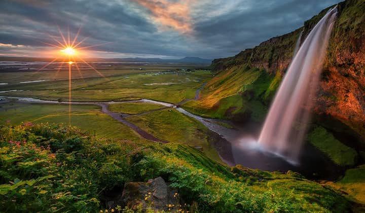 8-дневный бюджетный автотур   Вокруг Исландии и по Золотому кольцу