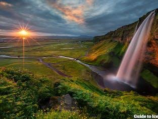 8-дневный бюджетный автотур | Вокруг Исландии и по Золотому кольцу