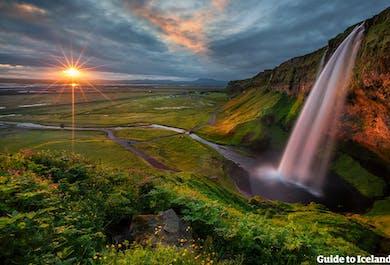 格安セルフドライブプラン|8日間・アイスランドをー周する旅