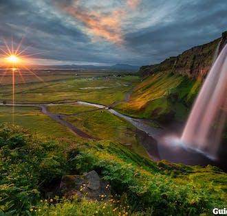 Viaje de 8 días al mejor precio | Circuito Islandia y el Círculo Dorado
