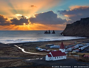 Scenic 4 Day Summer Self Drive Tour with Iceland's Golden Circle & Vik
