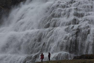 13 dni, samodzielna podróż | Dookoła Islandii - Fiordy Zachodnie i Snaefellsnes