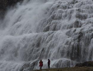 13 dni, samodzielna podróż   Dookoła Islandii - Fiordy Zachodnie i Snaefellsnes