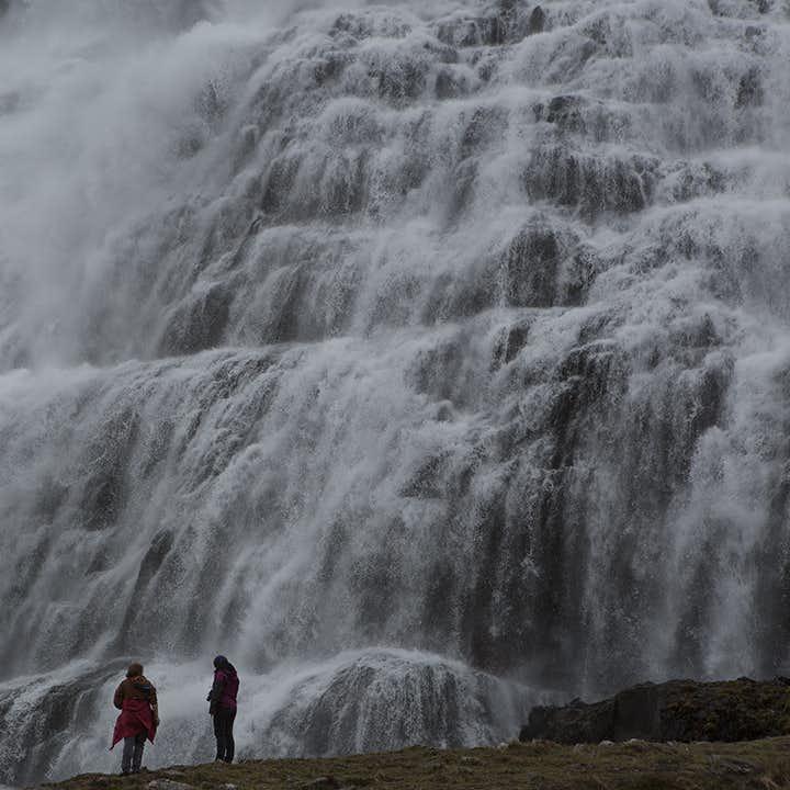 Tour de 13 días a tu aire | La Ruta 1 de Islandia, Snæfellsnes y los Fiordos del Oeste