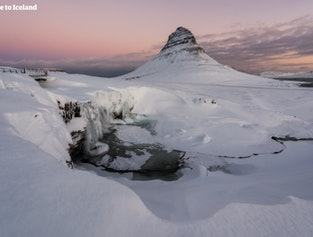 6 Day Winter Self Drive Tour | Snæfellsnes & The Golden Circle