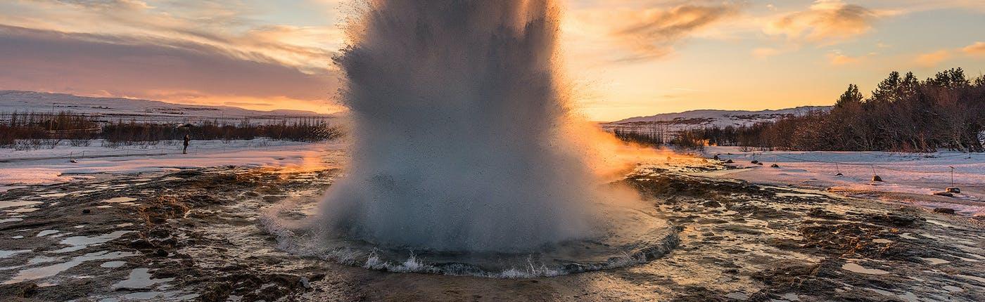 冰岛的天气和四季 | 最佳旅行季节