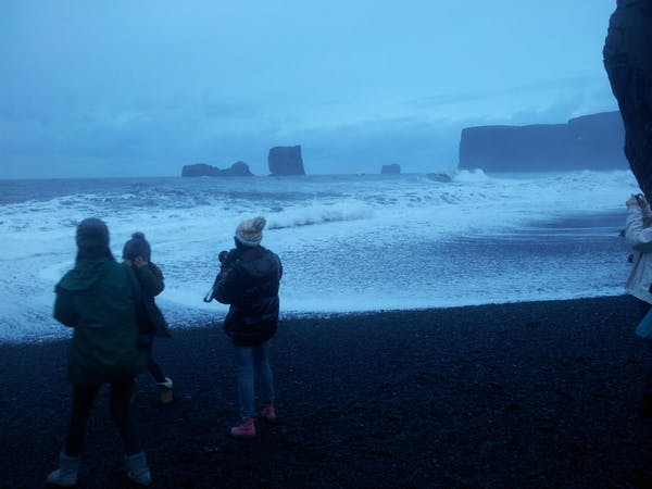 Iceland Day Trips