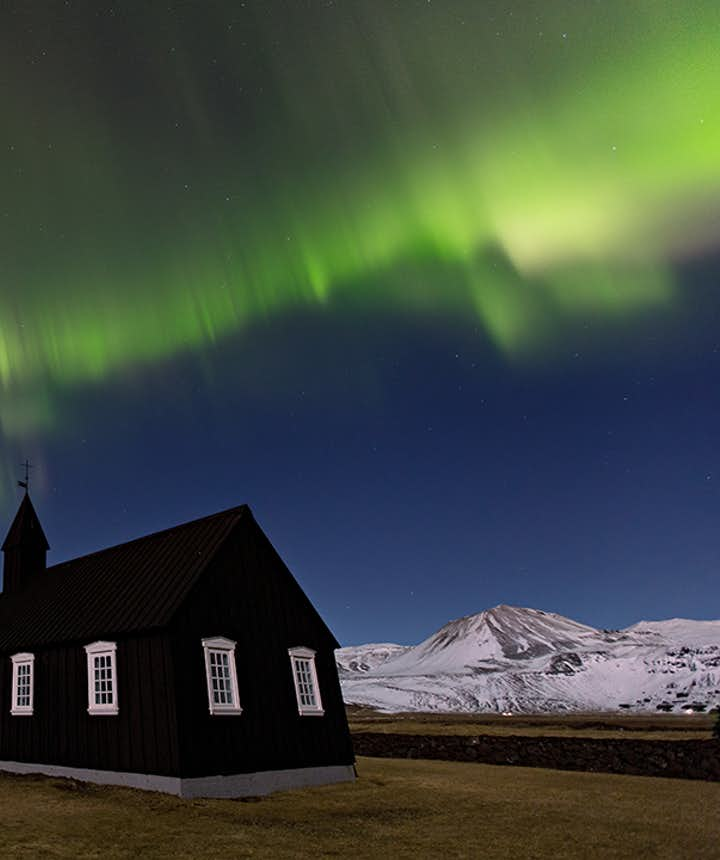 Boże Narodzenie na Islandii | Spędź rodzinne święta!