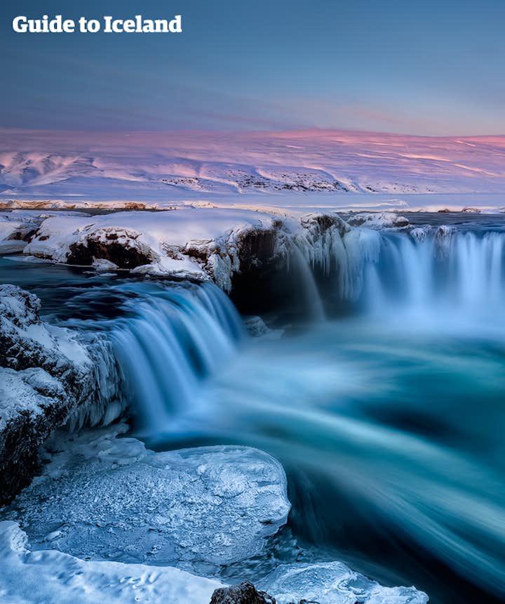 6박 7일 아이슬란드에서 할 수 있는 모든 것!