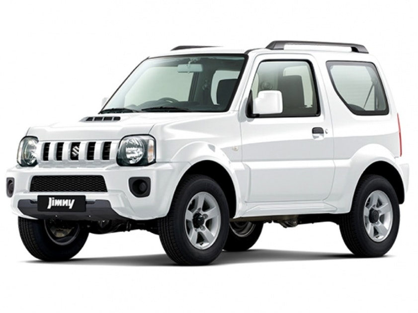 suzuki jimny 4x4 2015 from go car rental guide to iceland. Black Bedroom Furniture Sets. Home Design Ideas