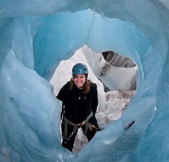 Escursione a piedi al ghiacciaio di Skaftafell | Difficoltà media
