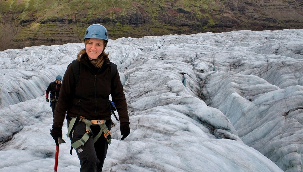Skaftafell Glacier Hiking Tour | Medium Difficulty