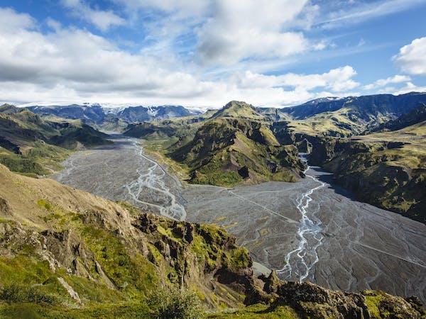 Icelandic Mountain Guides / Arcanum