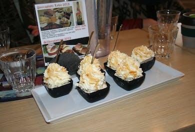 Reykjavik by Food Walking Tour