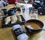 MAR Bar and Restaurant is one of Reykjavík's fine-dining establishments.