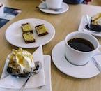 Reykjavík dans l'assiette