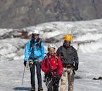 Blue Ice Experience w Skaftafell - łatwy poziom