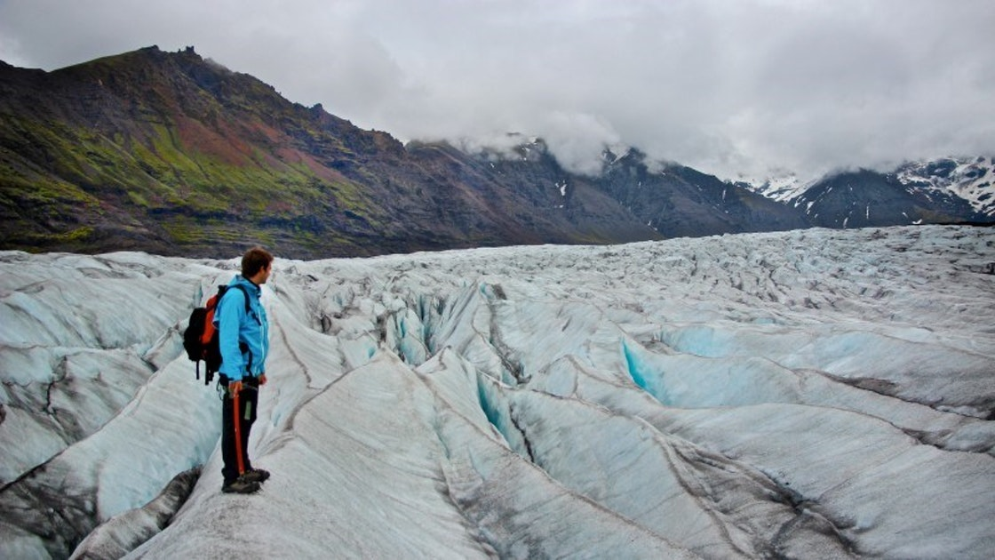 National Car Sales >> Blue Ice Experience | Glacier Hiking in Skaftafell | Guide ...