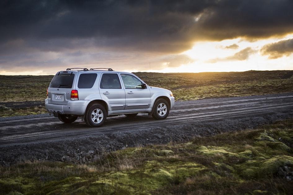 Car Rental Tripadvisor Iceland