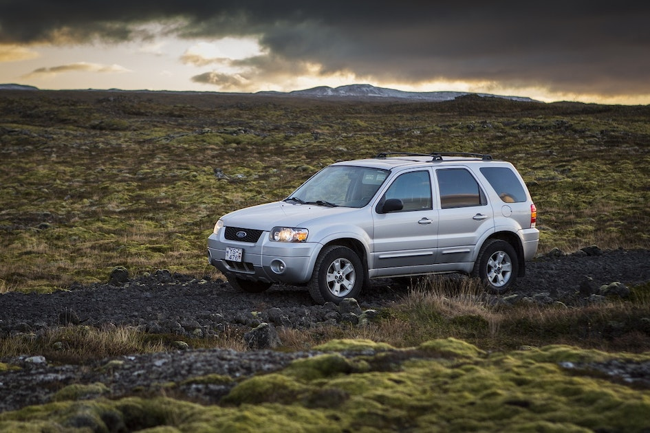 Tips For Car Rental In Iceland