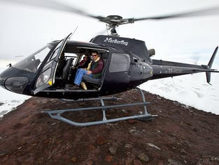 Essential Iceland Helicopter Tour | Golden Circle & Highlands