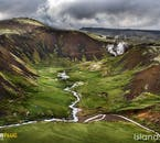 Iceland's geothermal energy is the main reason why the country is a forefront of renewable power.