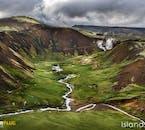 L'énergie géothermique de l'Islande est la principale raison pour laquelle le pays est à la pointe de l'énergie renouvelable.