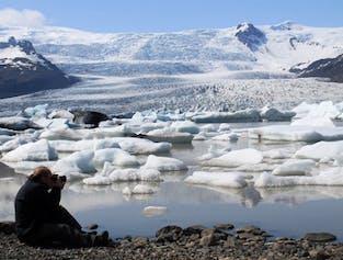Vuelta a Islandia (8 días)