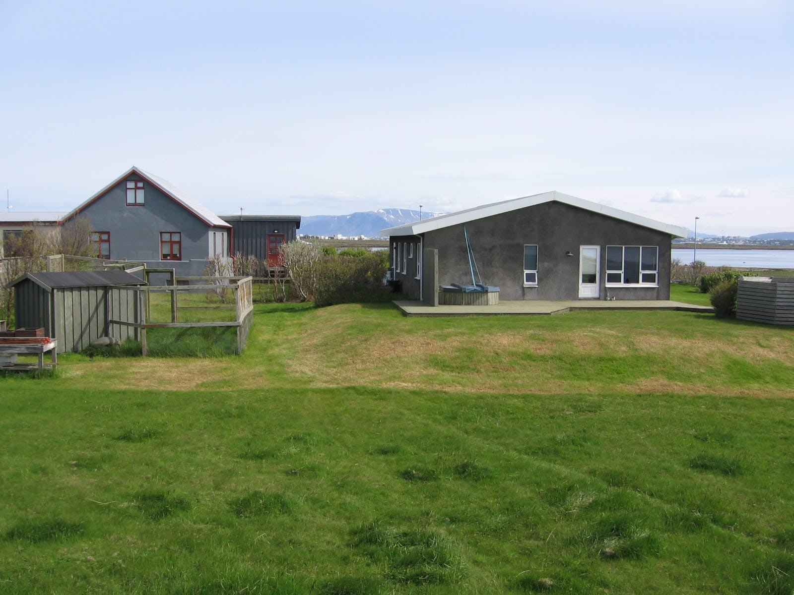 Hlidsnes Holiday Homes - House II
