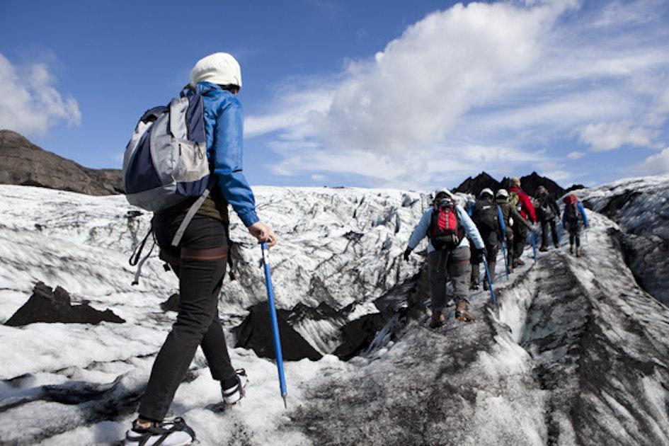 Reykjavik Glacier Tour