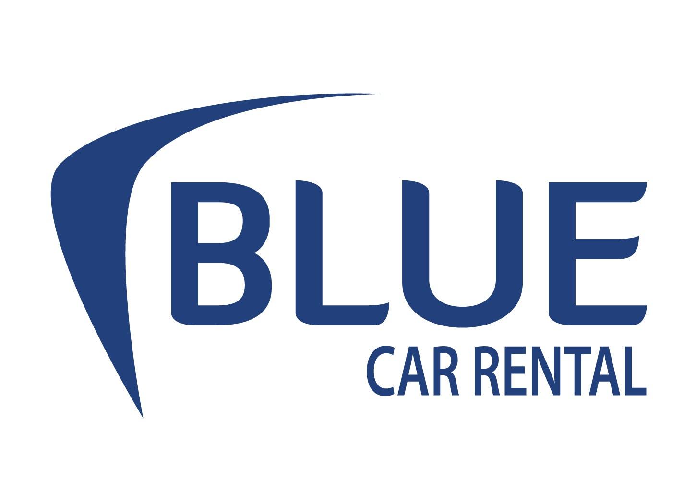 Blue Car Rental