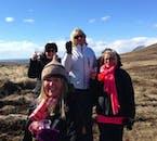 アイスランド人と仲良くして、文化や歴史についてより深く理解することができる
