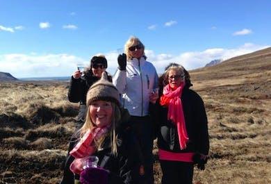 Mosfellsbær Tour | Visit Like a Local
