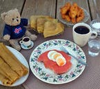 Enjoy some traditional Icelandic food on this tour to Mosfellbær in the Greater Reykajvík Area.