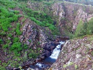 Mosfellsbær-Tour   Erkunden wie ein Einheimischer