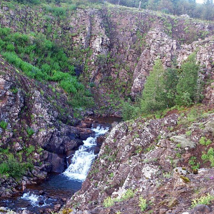 Mosfellsbær旅行团|冰岛本地风休闲步行游