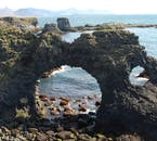 Snaefellsnes Peninsula | A Hidden Pearl in an ECO-Friendly Jeep